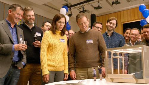 Downsizing-matt-damon-alexander-payne