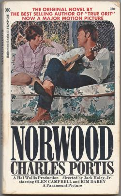 Norwood-book