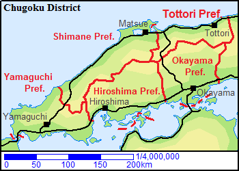 Map-k74-tottori-pref