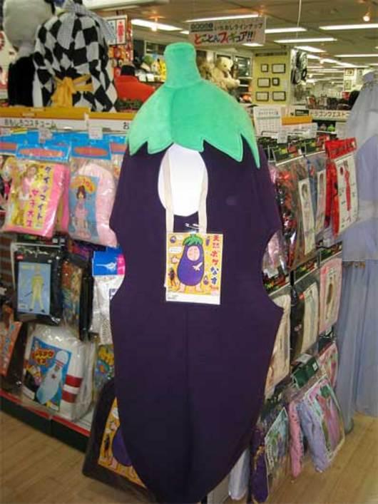 Japanese Girl Halloween Costume